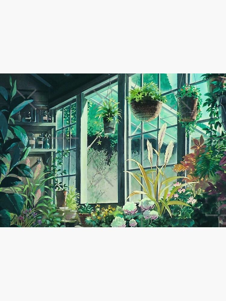 Kikis Lieferservice Ghibli Studio von pompomcherryy