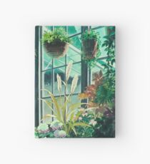 Kiki's Delivery Service Ghibli Studio Hardcover Journal
