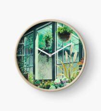 Kikis Lieferservice Ghibli Studio Uhr
