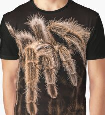 Tarantula Graphic T-Shirt