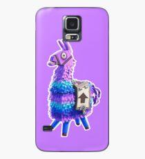 Fortnite Llama Pinata 3D Case/Skin for Samsung Galaxy