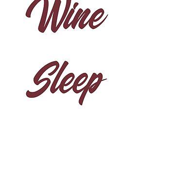 Funny Wine Quote Shirts by unicornthreadz