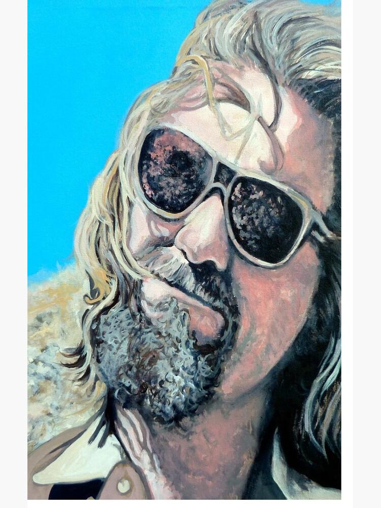 Jesus Walter by donnaroderick