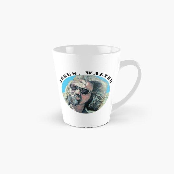 Jesus Walter Tall Mug