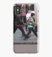 GROUCHO, GROUCHO, GROUCHO MARX iPhone Case
