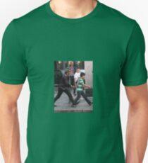 GROUCHO, GROUCHO, GROUCHO MARX Unisex T-Shirt