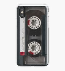 Relaxation Tape iPhone Case