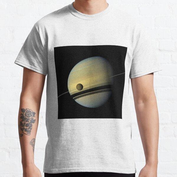 Picture, illustration, structure, framework, composition, frame, texture, form Classic T-Shirt