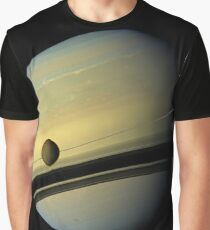Picture, illustration, structure, framework, composition, frame, texture, form Graphic T-Shirt