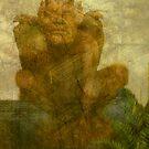 Gargoyle Jungle by TingyWende
