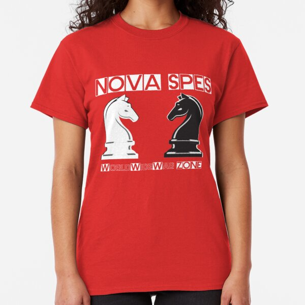 NOVA-SPES WWW.ZONE Classic T-Shirt