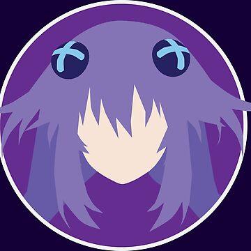 4 Goddesses CPU - Purple by Karto