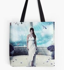Meet the Goddess Tote Bag