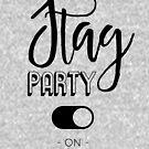 « STAG party » par lepetitcalamar
