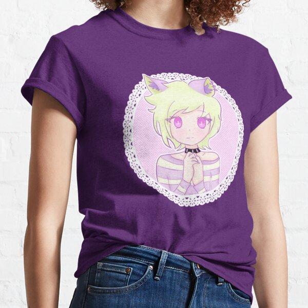 Ryou the Pup Boy Classic T-Shirt