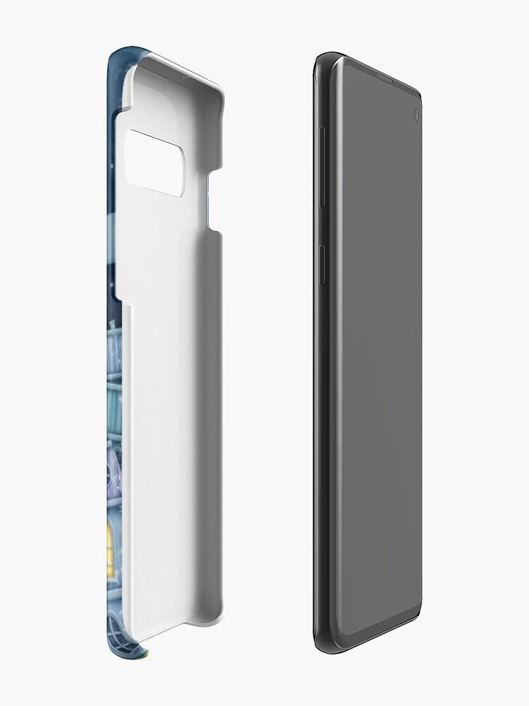 Alternative Ansicht von Paris Hülle & Klebefolie für Samsung Galaxy