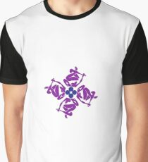 Leisure Graphic T-Shirt