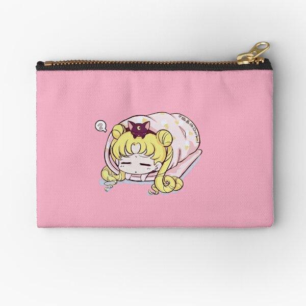 Sailor moon Zipper Pouch