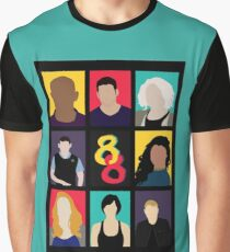 Sense8 Graphic T-Shirt