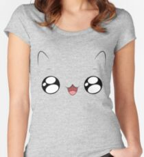 Catbug Women's Fitted Scoop T-Shirt
