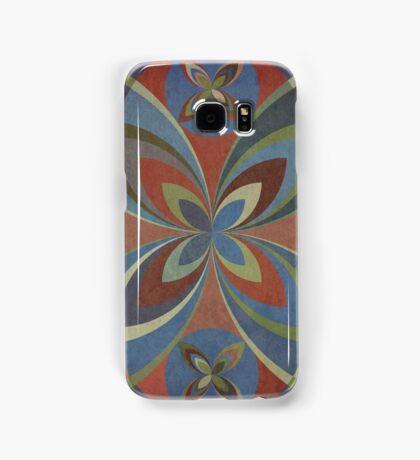 Earth Tile 1 Samsung Galaxy Case/Skin
