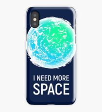 SPACE EXPLORATION, Planet 01, Earth iPhone Case