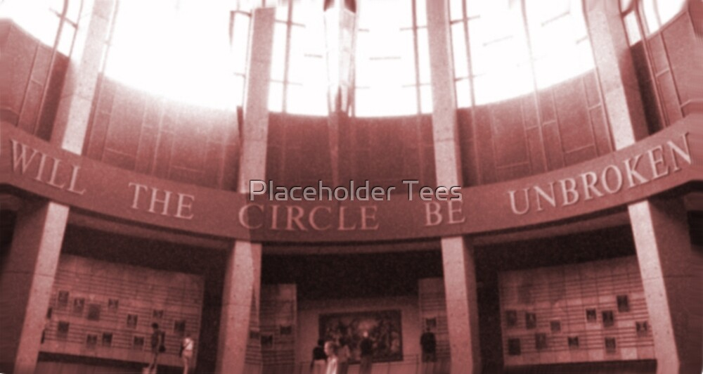 The Circle by Placeholder Tees