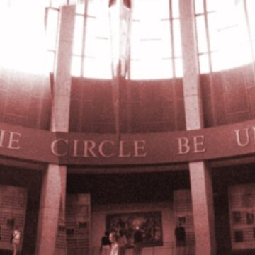 The Circle by BartonKeyes