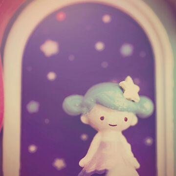 Twinkle Twinkle Little Star by Jam-Gloom