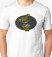 Springtrap the puppet master T-Shirt