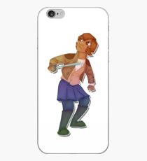 Lucy J Carlyle iPhone Case