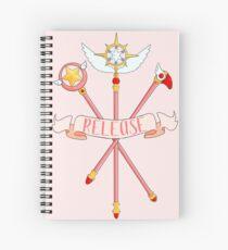 CCS Spiral Notebook