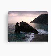 Monterosso Canvas Print