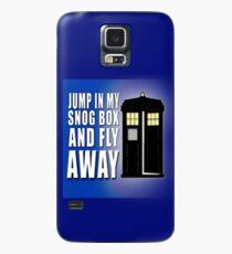 Snog Box Case/Skin for Samsung Galaxy