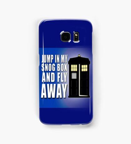 Snog Box Samsung Galaxy Case/Skin