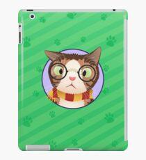 Monty Gotchy - Potter iPad Case/Skin