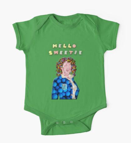Hello Sweetie Kids Clothes