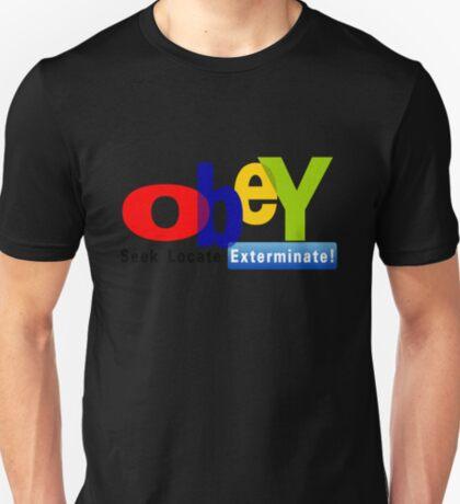 Obay  T-Shirt