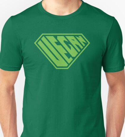 Vegan SuperEmpowered (Green) T-Shirt