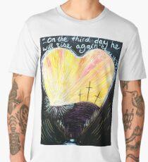 Resurrection Men's Premium T-Shirt