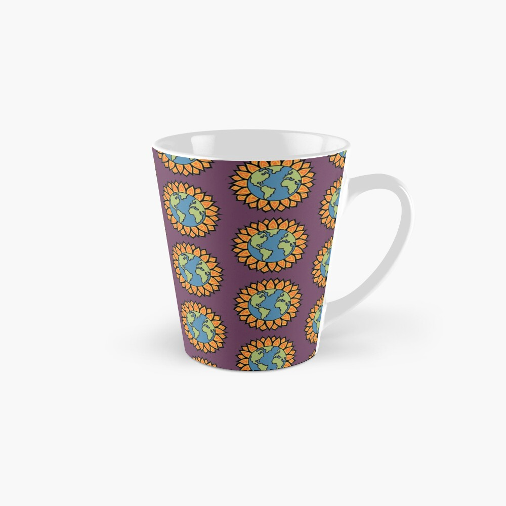 The bright future Tall Mug