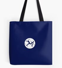 Extreme Sports Logo Tote Bag