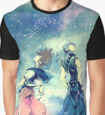 one sky......  Graphic T-Shirt