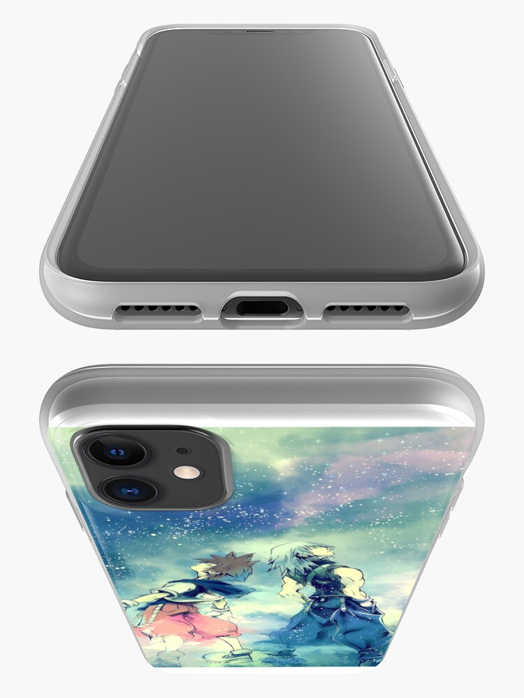 Alternate view of one sky......  iPhone Case & Cover