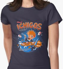 Hollow cereals Women's Fitted T-Shirt
