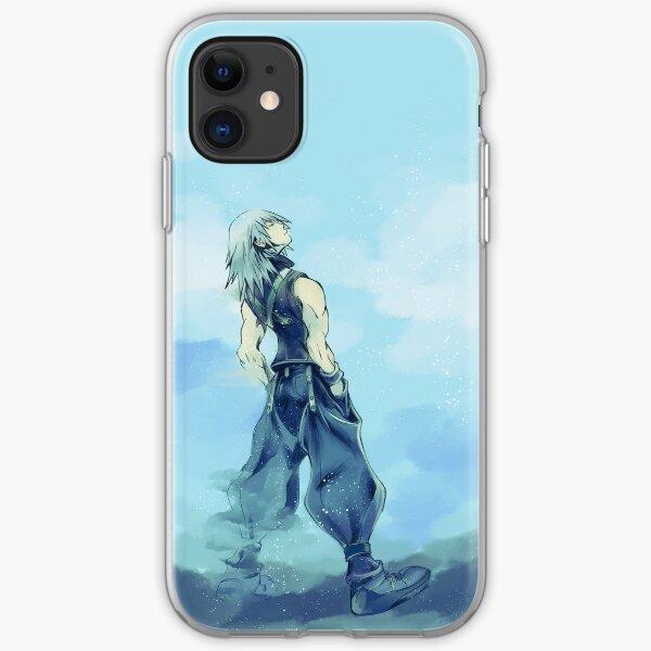 warrior of darkness? iPhone Soft Case