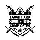 Camp Often by gmeraine