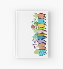 Succumolars Hardcover Journal