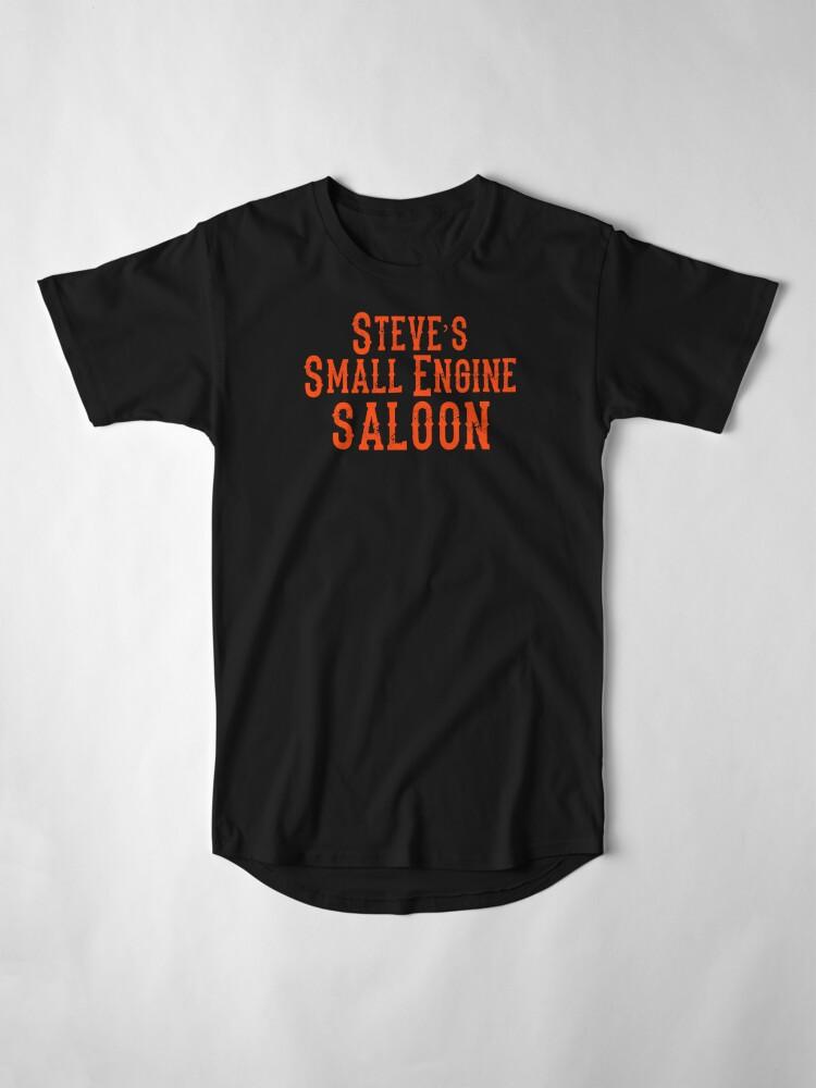 Alternate view of SSES LOGO Long T-Shirt