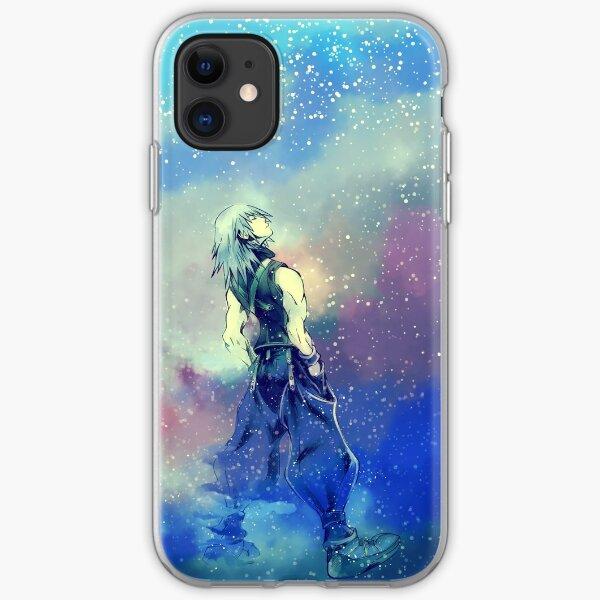 RikuSide _ Twins Covers iPhone Soft Case